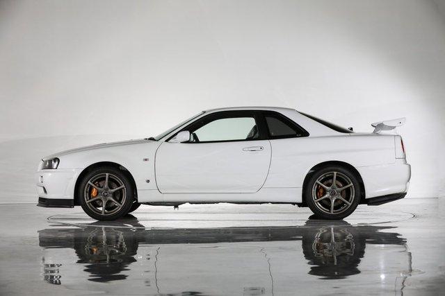 Nissan Skyline đời cổ được rao bán, tiền thu về dự kiến bằng 2 chiếc Rolls-Royce - Ảnh 1.