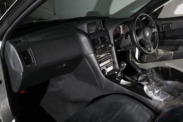 Nissan Skyline đời cổ được rao bán, tiền thu về dự kiến bằng 2 chiếc Rolls-Royce - Ảnh 6.