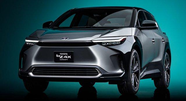 Không như VinFast, Toyota vẫn dè dặt với xe điện và đây là lý do - Ảnh 1.