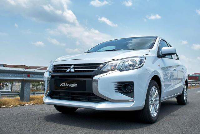 Loạt sedan hạng B chạy dịch vụ đáng mua tại Việt Nam: Đa dạng lựa chọn, giá từ 369 triệu đồng, ít mất giá khi bán lại - Ảnh 5.