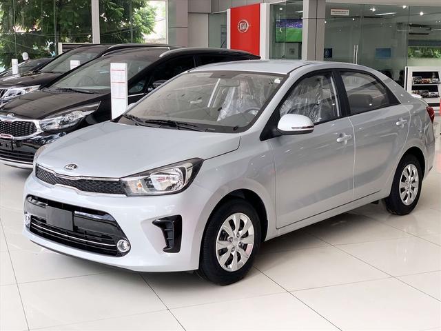Loạt sedan hạng B chạy dịch vụ đáng mua tại Việt Nam: Đa dạng lựa chọn, giá từ 369 triệu đồng, ít mất giá khi bán lại - Ảnh 6.
