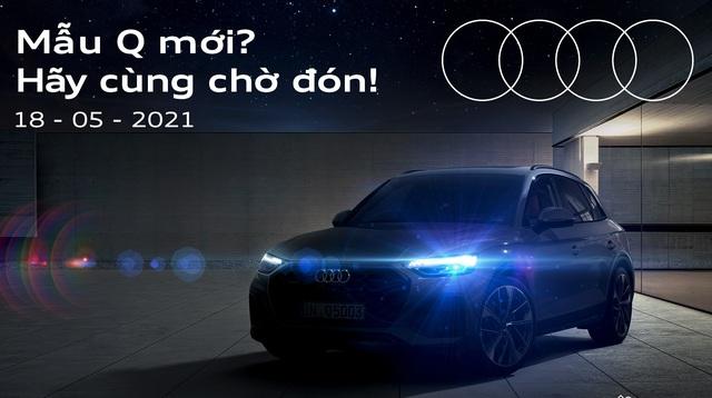 Loạt xe sang mới đã cập bến Việt Nam, chực chờ ra mắt trong tháng 5: SUV chiếm đa số, giá trên dưới 3 tỷ đồng - Ảnh 1.