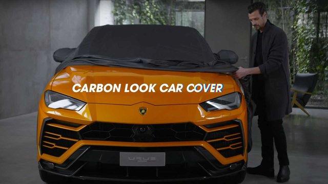 Những đại gia Việt sở hữu Lamborghini Urus ắt hẳn sẽ ưa thích gói trang bị mới với giá hơn 4,8 tỷ đồng này - Ảnh 1.