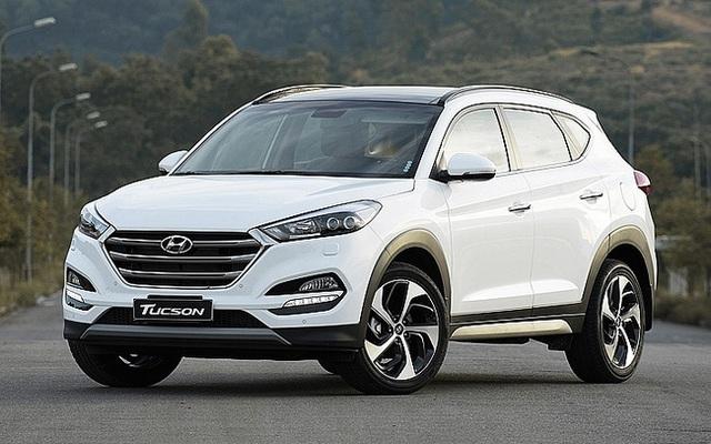 Hyundai triệu hồi hơn 23.500 xe Tucson để khắc phục lỗi hệ thống ABS  - Ảnh 1.