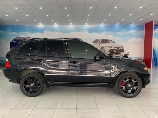 Nếu không mua Toyota Vios, bạn có thể mua tới 2 chiếc SUV BMW cũ này với giá chỉ hơn 200 triệu đồng - Ảnh 2.