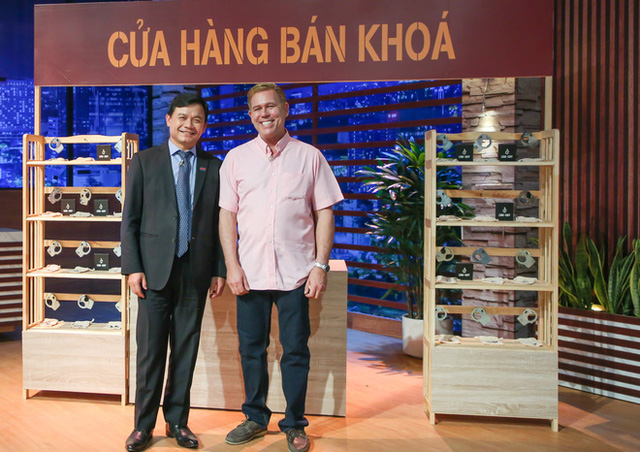 Ông Tây làm khóa chống trộm xe máy 275.000 đồng: Tôi yêu Việt Nam, tôi sẽ không sản xuất ở quốc gia nào khác Việt Nam - Ảnh 3.