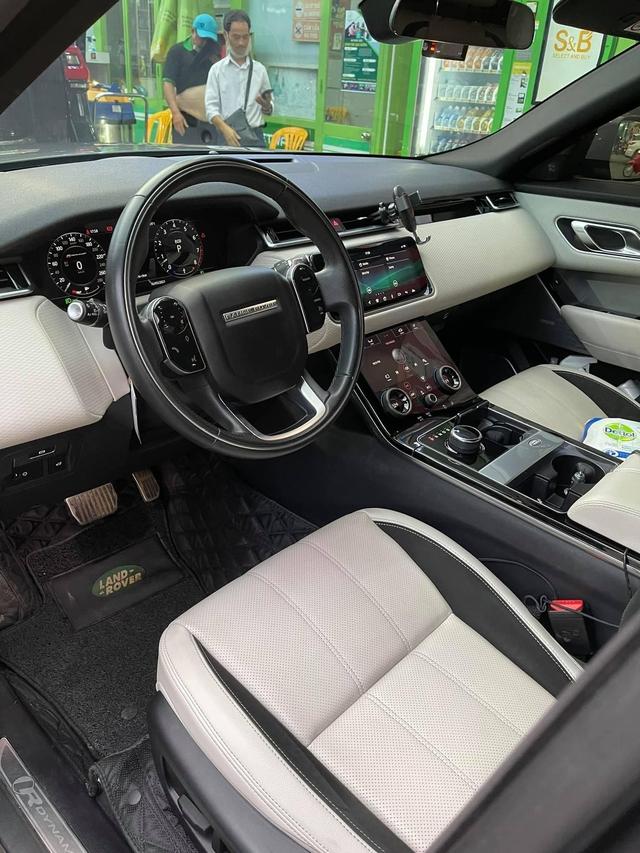 Bán xe vì sắp phá sản, chủ nhân Range Rover Velar chấp nhận lỗ 3 tỷ dù mới chạy 20.000km - Ảnh 4.
