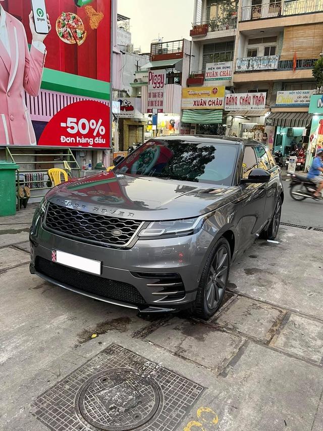 Bán xe vì sắp phá sản, chủ nhân Range Rover Velar chấp nhận lỗ 3 tỷ dù mới chạy 20.000km - Ảnh 1.