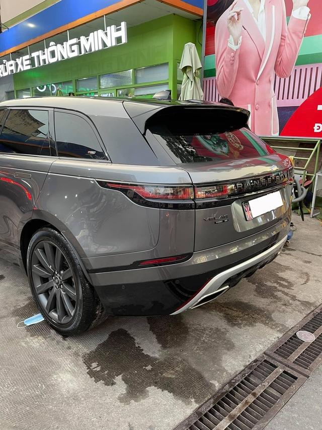 Bán xe vì sắp phá sản, chủ nhân Range Rover Velar chấp nhận lỗ 3 tỷ dù mới chạy 20.000km - Ảnh 2.