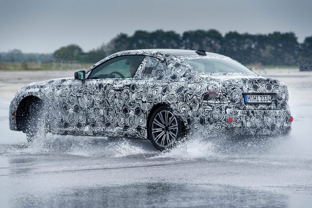 BMW 2-Series 2021 ra mắt ngay mùa hè này: Một bản siêu mạnh dành riêng cho dân mê tốc độ - Ảnh 2.