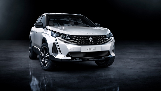 Đại lý nhận đặt cọc Peugeot 3008 2021 tại Việt Nam: Dự kiến tháng 6 ra mắt, đấu Mazda CX-5 và Hyundai Tucson - Ảnh 1.