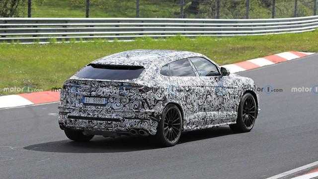 Lamborghini Urus Evo xuất hiện: Siêu SUV thực thụ, công suất dự kiến 820 mã lực - Ảnh 2.