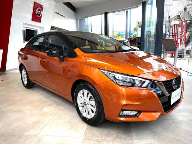 Nissan Almera 2021 dự kiến giao xe tháng 6 tại Việt Nam: 4 phiên bản, giá bản full thấp hơn Vios và City - Ảnh 1.