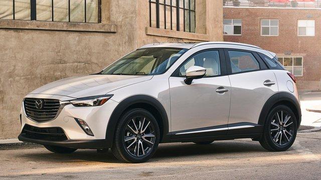Không đủ thỏa mãn khách hàng, Mazda CX-3 vừa về Việt Nam đã bị khai tử tại Bắc Mỹ cùng Mazda6 - Ảnh 2.