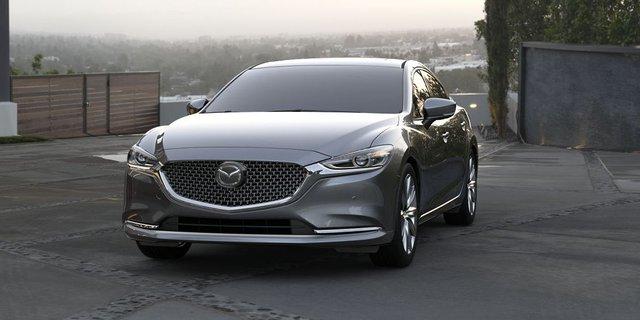 Không đủ thỏa mãn khách hàng, Mazda CX-3 vừa về Việt Nam đã bị khai tử tại Bắc Mỹ cùng Mazda6 - Ảnh 1.