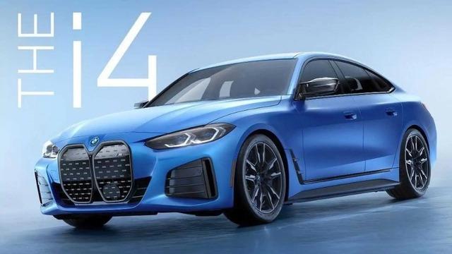 Lỡ đăng ảnh lên Instagram rồi vội xoá, BMW để lộ tương lai dùng logo M cho xe điện - Ảnh 1.