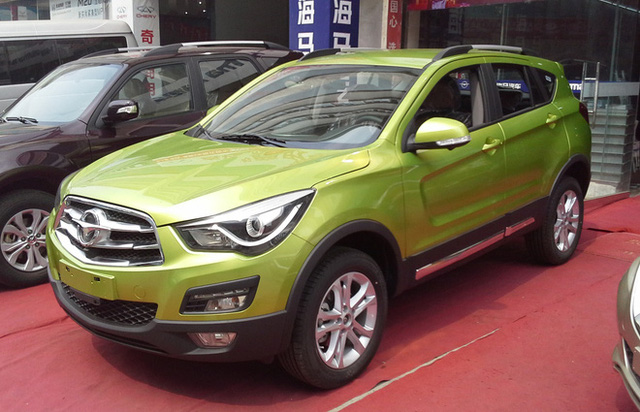 Từ xe Trung Quốc đến xe made in Vietnam (Kỳ 2): Sau cú đâm nghiền nát lái xe - made in China lại gây sửng sốt - Ảnh 6.