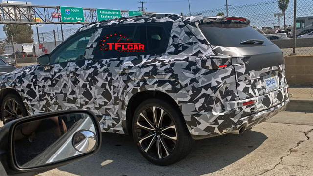 Xem trước Mazda CX-5 thế hệ mới sắp ra mắt - Lột xác để đối đầu Hyundai Tucson và Honda CR-V - Ảnh 3.