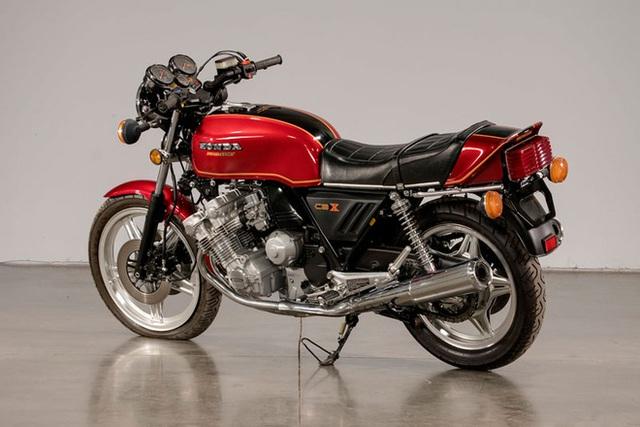 Top 10 xe máy Honda tốt nhất mọi thời đại: Việt Nam đang bán 2 mẫu - Ảnh 2.