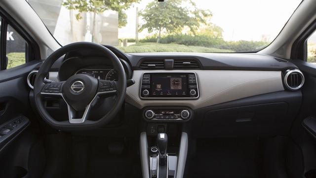 Bộ đôi Nissan Sunny và Juke 2021 được đăng ký tại Việt Nam: Thiết kế lột xác, cạnh tranh Hyundai Accent và Kona - Ảnh 3.
