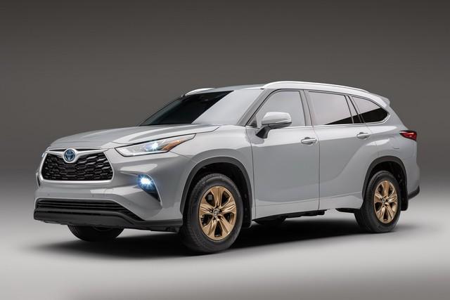 Người Mỹ mua xe Toyota nhiều hơn cả GM và Ford - Ngôi vương cho xe Nhật sau 25 năm - Ảnh 1.
