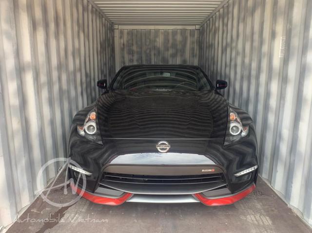 Khui công Nissan 370Z Nismo với một trang bị siêu độc tại Việt Nam khẳng định chủ nhân là tay chơi mê tốc độ - Ảnh 1.