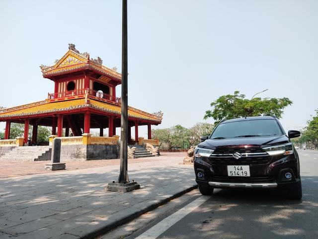 Đổi từ Toyota Innova sang Suzuki XL7, người dùng đánh giá: Vận hành kém, còn mọi thứ khác đều ăn đứt, tiết kiệm vài trăm triệu - Ảnh 3.