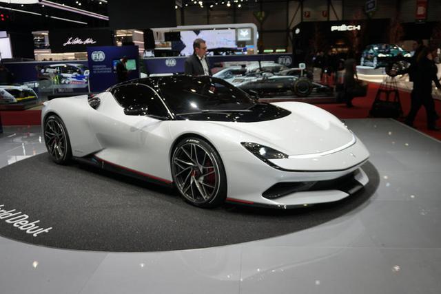 Geneva Motor Show trở lại, hàng loạt 'bom tấn' chờ ngày ra mắt - Ảnh 2.