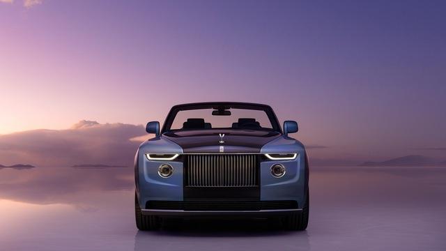 Xe đắt nhất thế giới Rolls-Royce Boat Tail: Giá quy đổi 670 tỷ, nếu về nước có thể lên tới 2.000 tỷ đồng - Ảnh 5.
