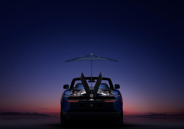Xe đắt nhất thế giới Rolls-Royce Boat Tail: Giá quy đổi 670 tỷ, nếu về nước có thể lên tới 2.000 tỷ đồng - Ảnh 10.