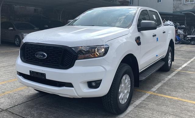 Lộ giá và thông tin Ford Ranger lắp ráp: Rẻ hơn xe nhập khẩu cả chục triệu, có điểm chung với EcoSport - Ảnh 2.