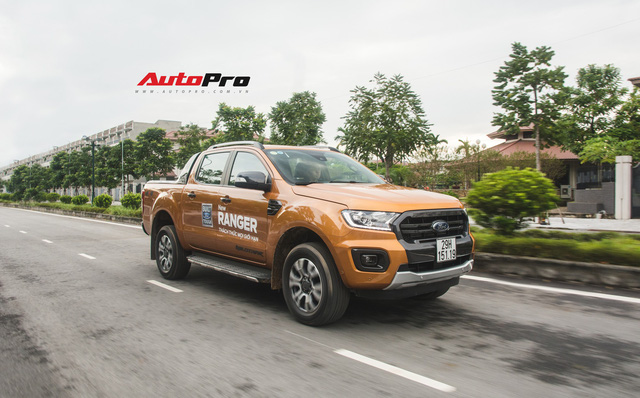 Lộ giá và thông tin Ford Ranger lắp ráp: Rẻ hơn xe nhập khẩu cả chục triệu, có điểm chung với EcoSport - Ảnh 4.