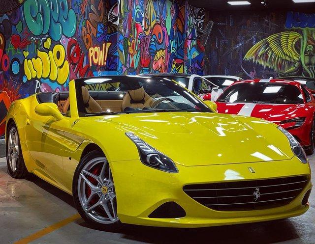 Đây là những siêu xe có thể mua được khi có 14 tỷ tại Việt Nam - Ảnh 3.