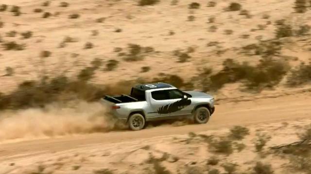 Đây là mẫu xe đang được tỉ phú giàu nhất thế giới sử dụng - Ảnh 2.