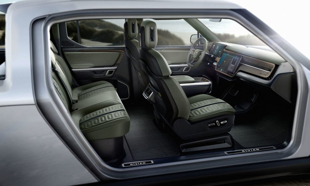 Đây là mẫu xe đang được tỉ phú giàu nhất thế giới sử dụng - Ảnh 7.