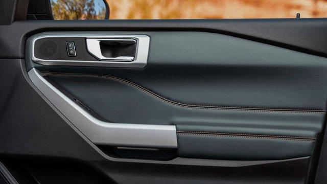 Ra mắt Ford Explorer Timberline - Phiên bản off-road của chiếc xe người Việt đang trông ngóng - Ảnh 8.