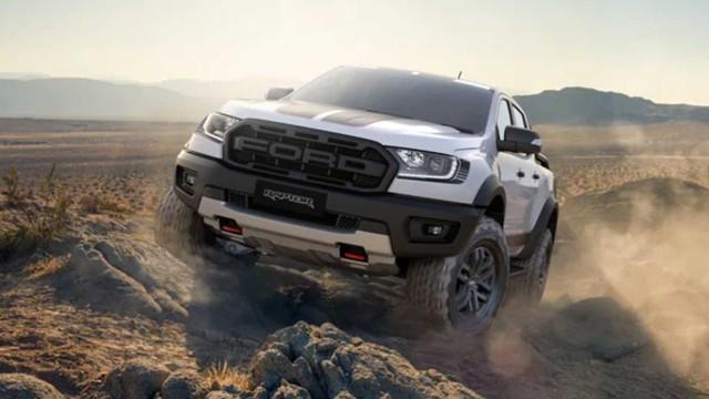 Ford Ranger Raptor X - Bản độ đáng cân nhắc cho dân mê bán tải Việt - Ảnh 1.
