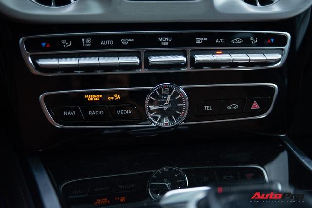 Chi tiết Mercedes-AMG G 63 giá hơn 13 tỷ đồng giúp đại gia Việt trở nên khác biệt so với số đông hiện tại - Ảnh 13.