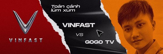 VinFast lên tiếng vụ người dùng tố Lux A2.0 bị lỗi: Thông tin sai sự thật, đã gửi đơn tố cáo tới cơ quan công an - Ảnh 3.
