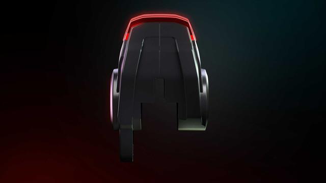Brembo giới thiệu phanh gắn đèn LED đầu tiên thế giới: Đẹp nhưng có cần thiết? - Ảnh 4.