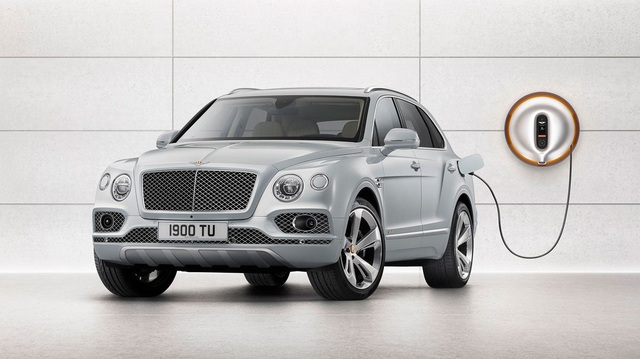 Hé lộ thông tin đầu tiên về xe siêu sang chạy điện của Bentley: Khả năng là SUV, dùng công nghệ Audi