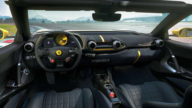 Xe sang đắt tiền nhưng hệ thống giải trí nhạt như nước ốc và khó sử dụng: Ferrari và Lexus bị réo tên - Ảnh 3.