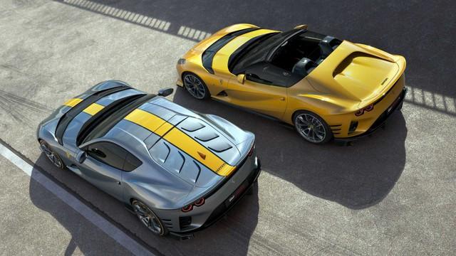 Ferrari quyết tâm sống chết cùng động cơ V12 - Ảnh 2.