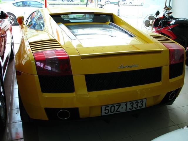 Chiếc Lamborghini khởi đầu cho phong trào siêu xe tại Việt Nam: Rớt giá thê thảm - Ảnh 1.