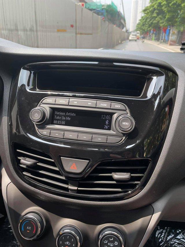Rao bán màn hình 'zin' của VinFast Fadil base, chủ xe bị CĐM trêu chọc: 'Cho còn chẳng lấy nữa là bán' - Ảnh 1.