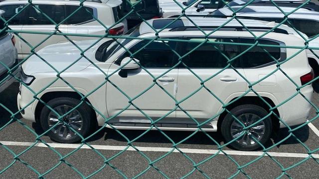 Toyota Land Cruiser thế hệ mới chốt ngày ra mắt, dự kiến về Việt Nam cuối năm nay