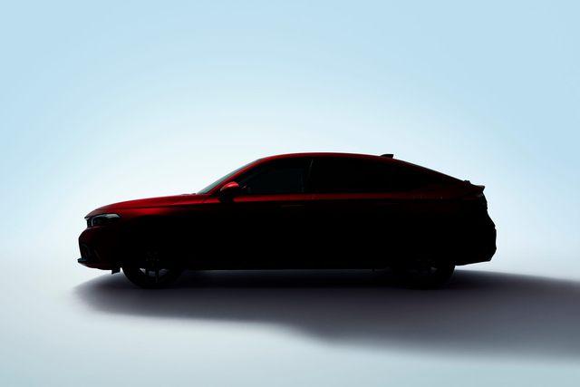 Trùm cuối Honda Civic Hatchback lên lịch ra mắt cuối tháng 6: Đợi mỗi đuôi xe xem đẹp như nào - Ảnh 2.
