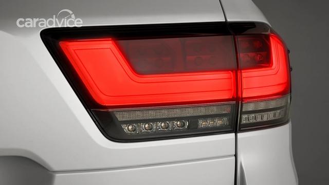 Soi từng ngóc ngách Toyota Land Cruiser 2022 vừa ra mắt: Hoàn thiện đỉnh cao, độ sang tiệm cận Lexus LX 570 - Ảnh 7.