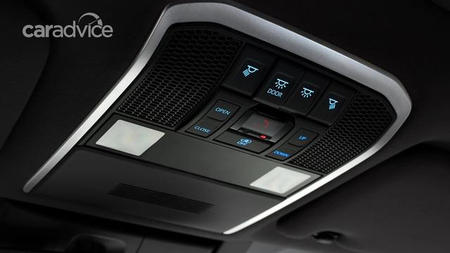 Soi từng ngóc ngách Toyota Land Cruiser 2022 vừa ra mắt: Hoàn thiện đỉnh cao, độ sang tiệm cận Lexus LX 570 - Ảnh 13.