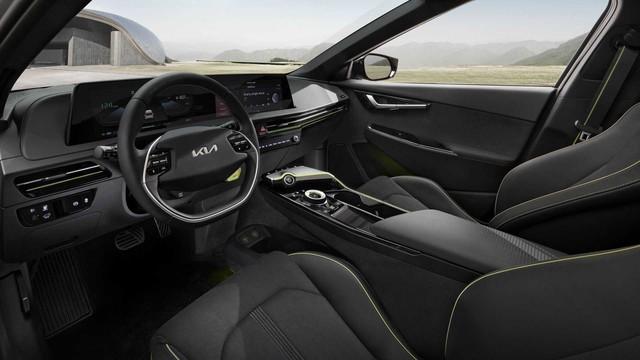 Khách hàng mua Kia EV6 không thèm đoái hoài Apple Watch tặng kèm theo xe - Ảnh 2.